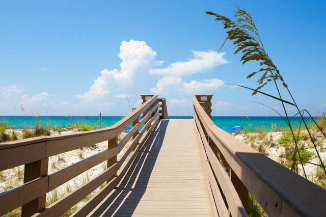 660 Nautilus Court, Unit #2707, Fort Walton Beach, FL 32548 (MLS #877789) :: Counts Real Estate on 30A
