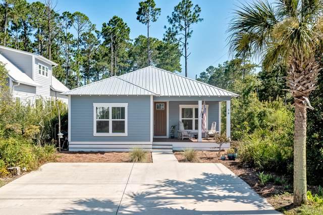 14 Greenbriar Lane, Santa Rosa Beach, FL 32459 (MLS #877790) :: Berkshire Hathaway HomeServices PenFed Realty