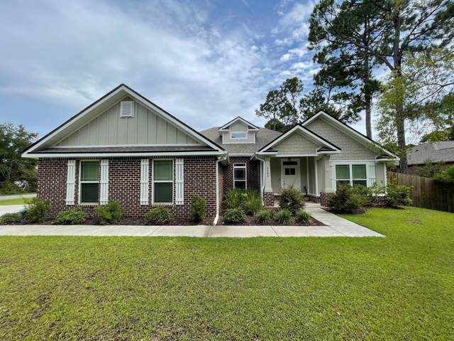 5085 Keystone Drive, Gulf Breeze, FL 32563 (MLS #877791) :: Scenic Sotheby's International Realty