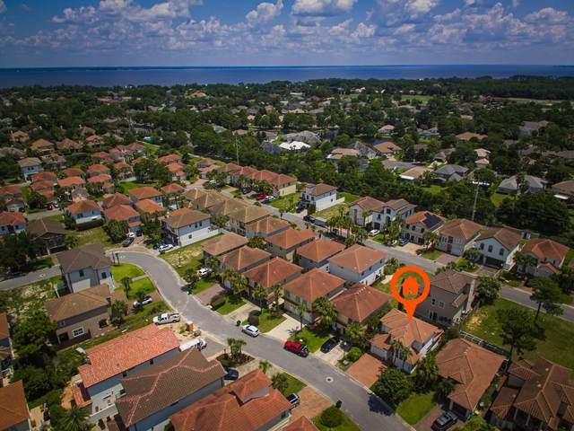 223 Inverrary Drive, Destin, FL 32541 (MLS #877792) :: The Beach Group