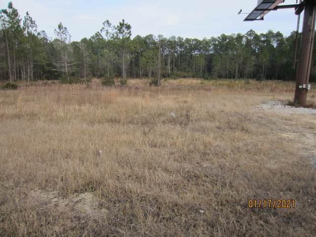 2.8 Acres Us Hwy 331, Freeport, FL 32439 (MLS #877795) :: Back Stage Realty