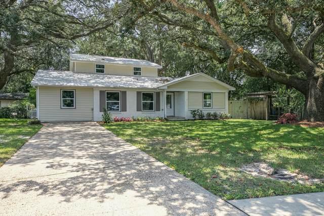 214 NW Loizos Drive, Fort Walton Beach, FL 32548 (MLS #877807) :: Coastal Lifestyle Realty Group