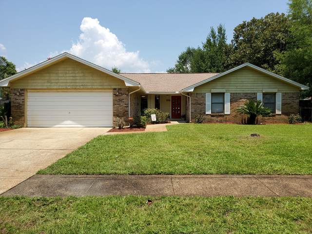 180 Brian Circle, Mary Esther, FL 32569 (MLS #877808) :: Beachside Luxury Realty