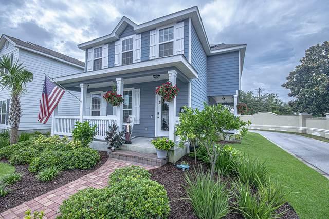 4700 Bigleaf Lane, Panama City Beach, FL 32408 (MLS #877809) :: Berkshire Hathaway HomeServices PenFed Realty