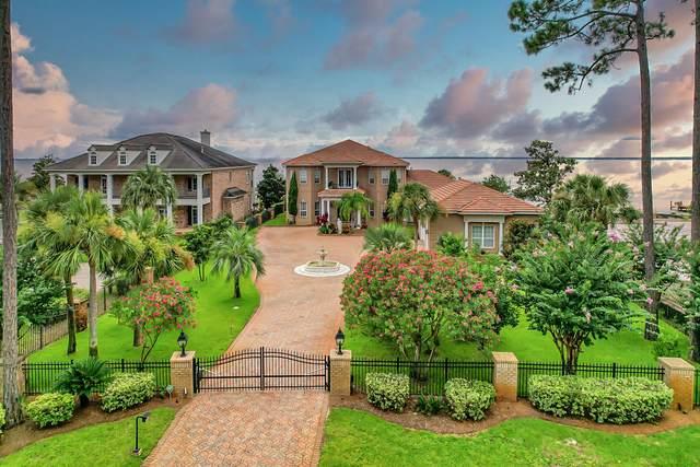 691 Driftwood Point Road, Santa Rosa Beach, FL 32459 (MLS #877812) :: 30a Beach Homes For Sale