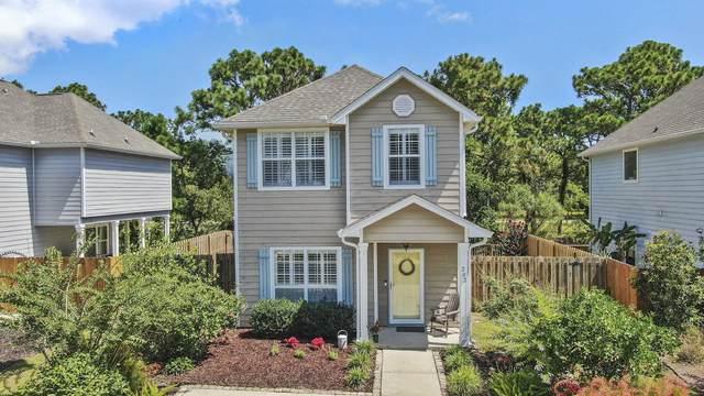202 Water Oaks Loop, Santa Rosa Beach, FL 32459 (MLS #877819) :: Coastal Lifestyle Realty Group