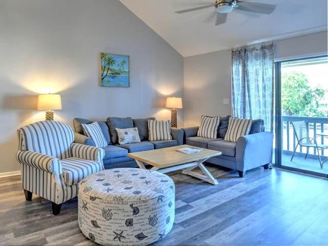 3755 Scenic Highway 98 #104, Destin, FL 32541 (MLS #877820) :: The Beach Group