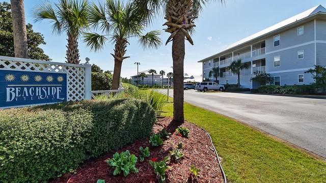 11 Beachside Drive Unit 1231, Santa Rosa Beach, FL 32459 (MLS #877821) :: RE/MAX By The Sea
