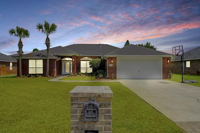 9670 Misty Meadow Lane, Navarre, FL 32566 (MLS #877822) :: The Chris Carter Team