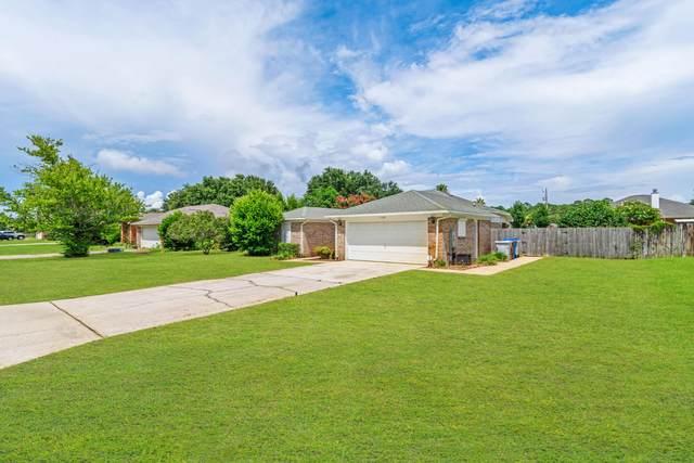 1768 Village Parkway, Gulf Breeze, FL 32563 (MLS #877834) :: Somers & Company