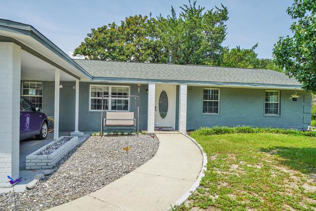 50 NE Stewart Circle, Fort Walton Beach, FL 32547 (MLS #877839) :: Better Homes & Gardens Real Estate Emerald Coast