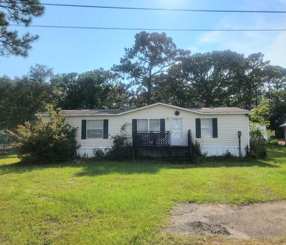 1859 Esplanade Street, Navarre, FL 32566 (MLS #877840) :: The Chris Carter Team