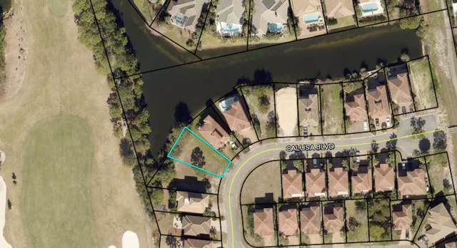258 Calusa Blvd Boulevard, Destin, FL 32541 (MLS #877842) :: The Beach Group