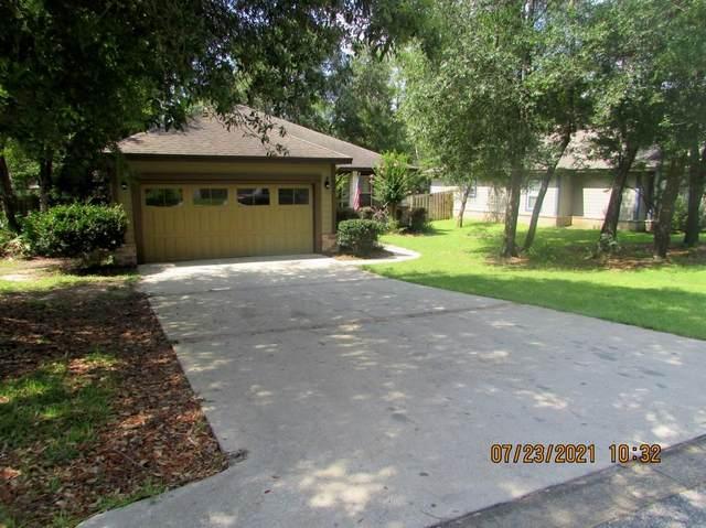 270 Benton Boulevard, Freeport, FL 32439 (MLS #877843) :: Vacasa Real Estate
