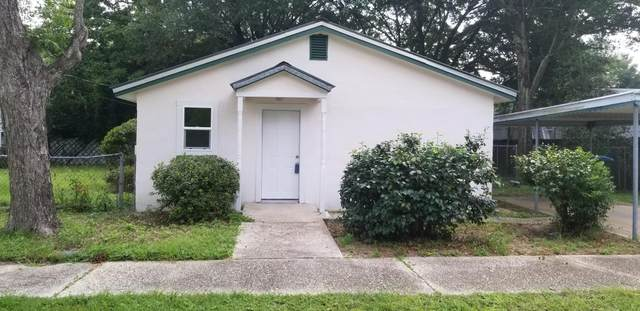 312 Alabama Street, Crestview, FL 32536 (MLS #877845) :: RE/MAX By The Sea