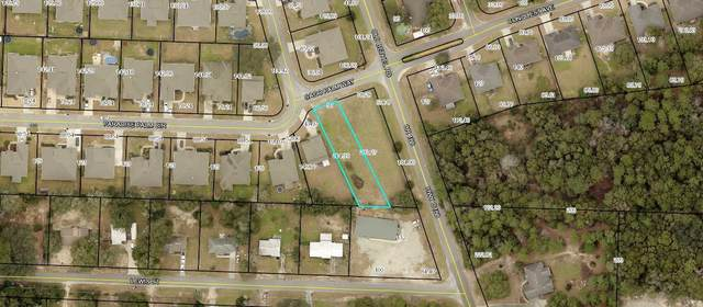 LOT 2 Paradise Palm Circle, Crestview, FL 32536 (MLS #877856) :: RE/MAX By The Sea