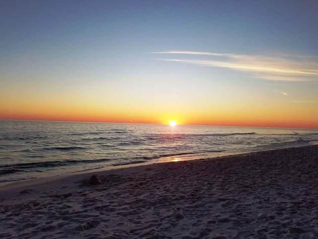 16819 Front Beach Road Unit 112, Panama City Beach, FL 32413 (MLS #877859) :: The Beach Group