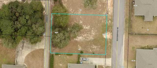 LOT 18 Paradise Palm Circle, Crestview, FL 32536 (MLS #877862) :: RE/MAX By The Sea