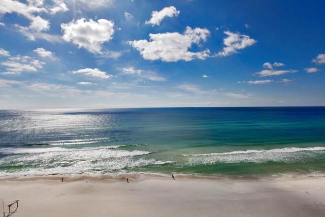 16819 Front Beach Road Unit 602, Panama City Beach, FL 32413 (MLS #877867) :: Berkshire Hathaway HomeServices Beach Properties of Florida
