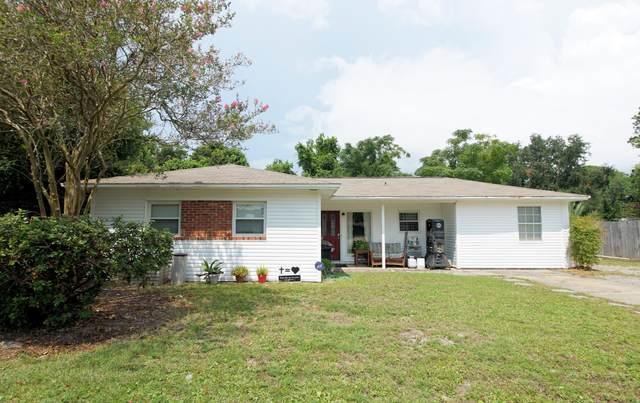 26 SW Memorial Parkway, Fort Walton Beach, FL 32548 (MLS #877871) :: Better Homes & Gardens Real Estate Emerald Coast