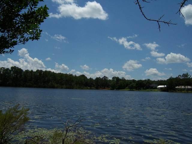 Lot 13 Magnolia Lake Drive, Defuniak Springs, FL 32433 (MLS #877875) :: Briar Patch Realty