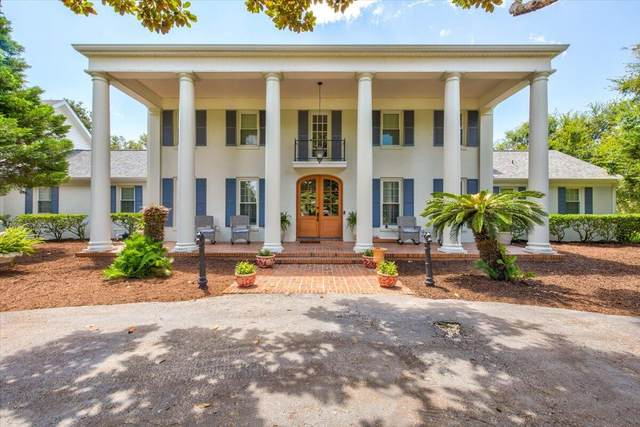 141 Wynnehaven Beach Road, Mary Esther, FL 32569 (MLS #877876) :: Scenic Sotheby's International Realty