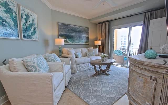 4800 Westwinds Drive Unit 4800, Miramar Beach, FL 32550 (MLS #877881) :: Berkshire Hathaway HomeServices Beach Properties of Florida