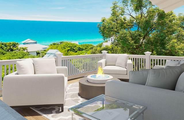 TBD 136 W Grove Avenue, Santa Rosa Beach, FL 32459 (MLS #877889) :: Coastal Luxury