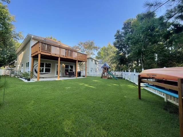 308 Liriope Loop, Destin, FL 32541 (MLS #877897) :: Briar Patch Realty