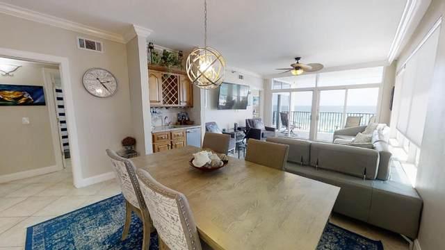 1018 Highway 98 #450, Destin, FL 32541 (MLS #877903) :: The Beach Group