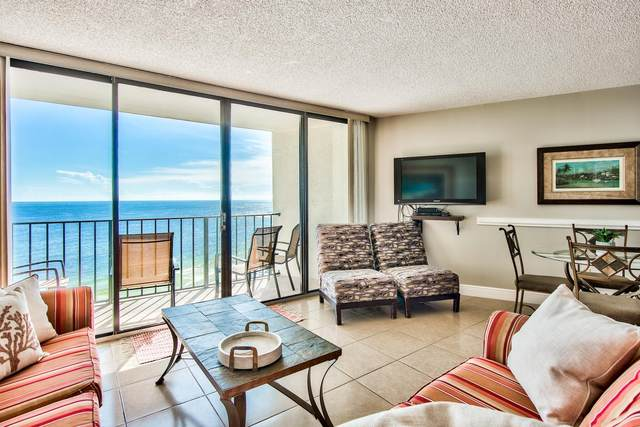 11619 Front Beach Road #1205, Panama City Beach, FL 32407 (MLS #877904) :: The Beach Group