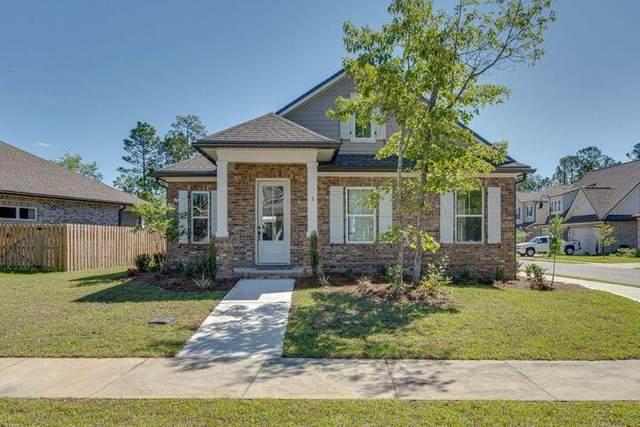 8 Pintail Boulevard, Freeport, FL 32439 (MLS #877908) :: Vacasa Real Estate