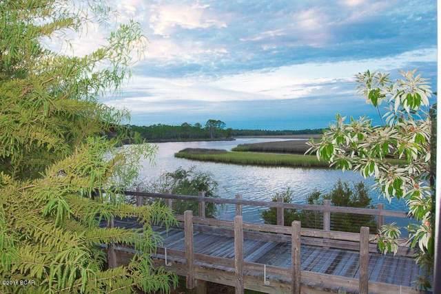 6314 River House Drive, Panama City Beach, FL 32413 (MLS #877912) :: The Beach Group