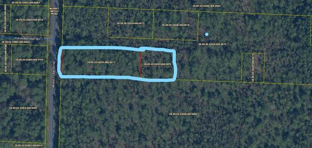 000 Mussett Bayou Road, Santa Rosa Beach, FL 32459 (MLS #877917) :: Berkshire Hathaway HomeServices Beach Properties of Florida