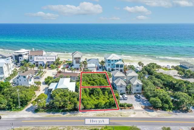 lot 20 B Green Street, Inlet Beach, FL 32461 (MLS #877922) :: 30a Beach Homes For Sale