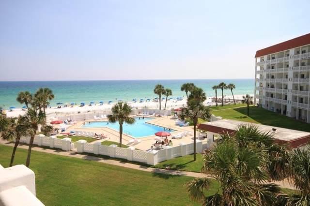 909 Santa Rosa Boulevard Unit 347, Fort Walton Beach, FL 32548 (MLS #877940) :: Vacasa Real Estate