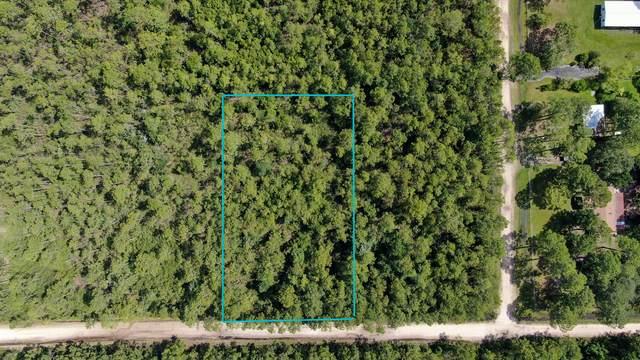 1.17 Acres Watson Rd, Freeport, FL 32439 (MLS #877941) :: Blue Swell Realty