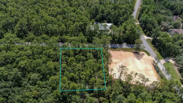TBD Lagrange Road, Freeport, FL 32439 (MLS #877945) :: Vacasa Real Estate