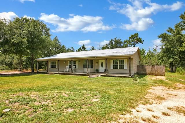3921 Brian Way, Crestview, FL 32539 (MLS #877946) :: Linda Miller Real Estate