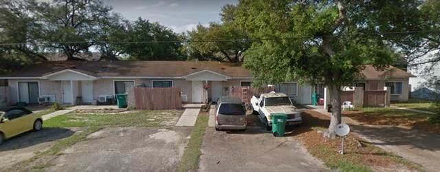 617-627 Virginia Oak Court, Fort Walton Beach, FL 32548 (MLS #877956) :: Briar Patch Realty
