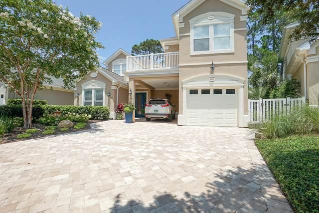 140 Masters Court, Santa Rosa Beach, FL 32459 (MLS #877958) :: 30a Beach Homes For Sale