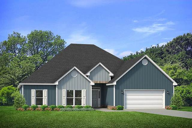 109 Palmview Lane Lot 51, Santa Rosa Beach, FL 32459 (MLS #877961) :: 30a Beach Homes For Sale