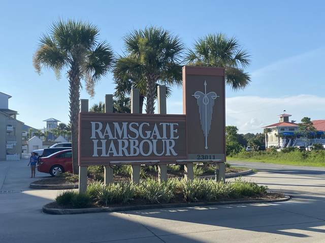 23011 Front Beach Road E-29, Panama City Beach, FL 32413 (MLS #877963) :: The Beach Group
