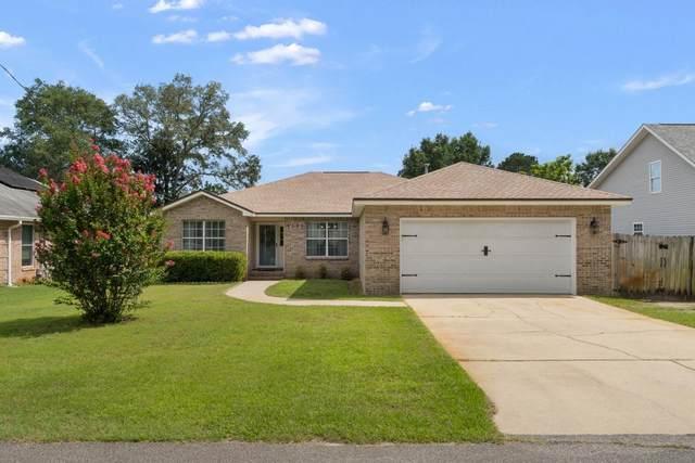 4054 17Th Street, Niceville, FL 32578 (MLS #877969) :: Briar Patch Realty