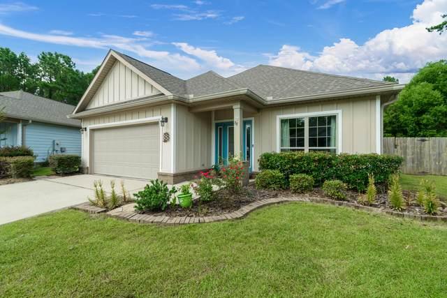 88 N Marsh Landing, Freeport, FL 32439 (MLS #877971) :: 30a Beach Homes For Sale