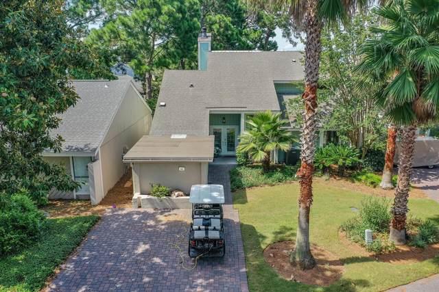 418 Linkside Drive, Miramar Beach, FL 32550 (MLS #877973) :: Vacasa Real Estate