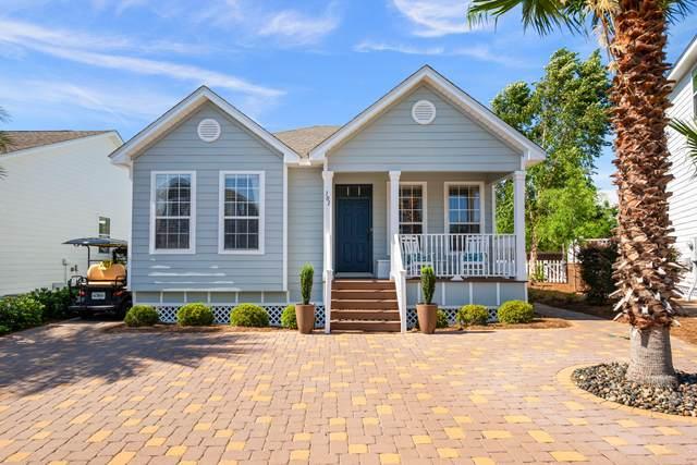 101 Golf Villa Drive, Santa Rosa Beach, FL 32459 (MLS #877976) :: 30a Beach Homes For Sale