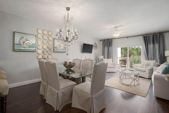 515 Tops'l Beach Boulevard Unit 214, Miramar Beach, FL 32550 (MLS #877978) :: 30a Beach Homes For Sale