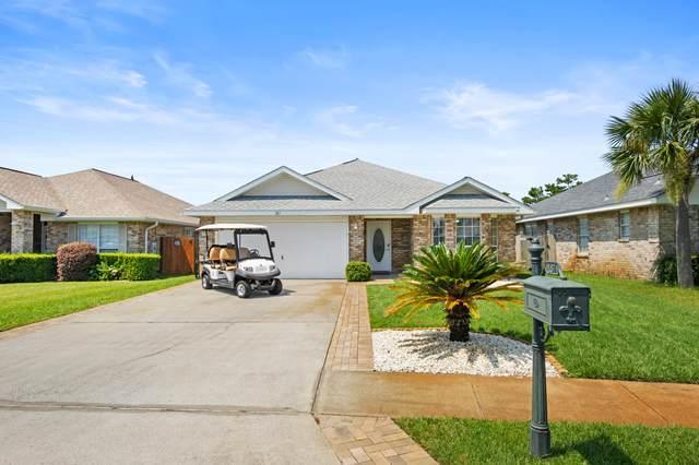 187 Sandy Cay Drive, Miramar Beach, FL 32550 (MLS #877979) :: 30a Beach Homes For Sale