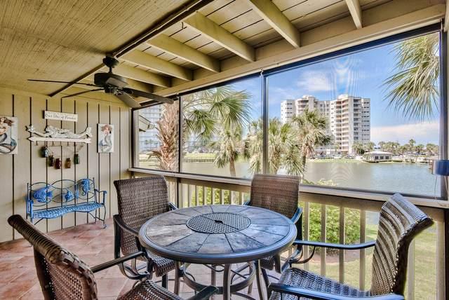 122 Stewart Lake Cove Unit 278, Miramar Beach, FL 32550 (MLS #877980) :: 30a Beach Homes For Sale